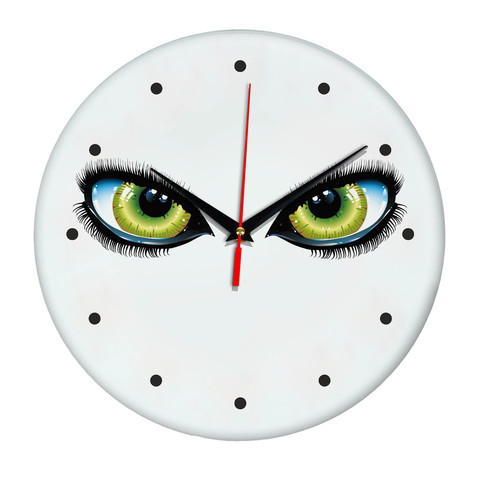 Сувенир и подарок часы cats0100