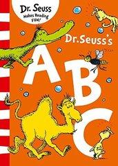 Dr, Seuss's ABC  (Ned)