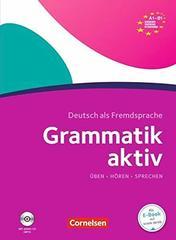 Grammatik aktiv (A1-B1)