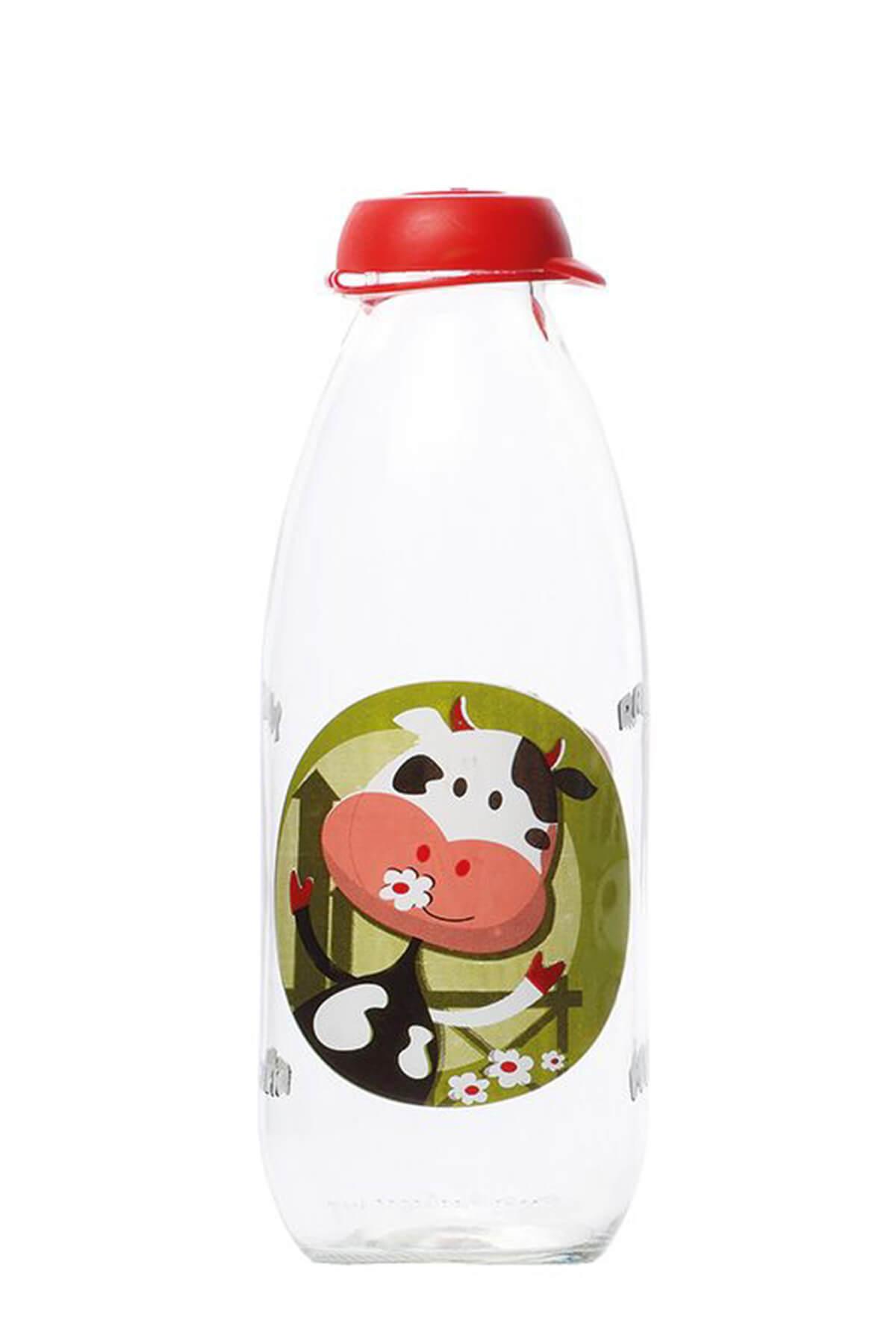 Бутылка для молока/воды Herevin 1 л