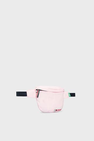 Женская розовая поясная сумка CAMPUS Tommy Hilfiger