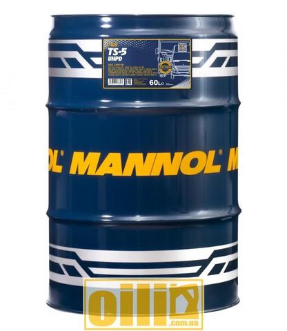 Mannol 7105 TS-5 UHPD 10W-40 60л