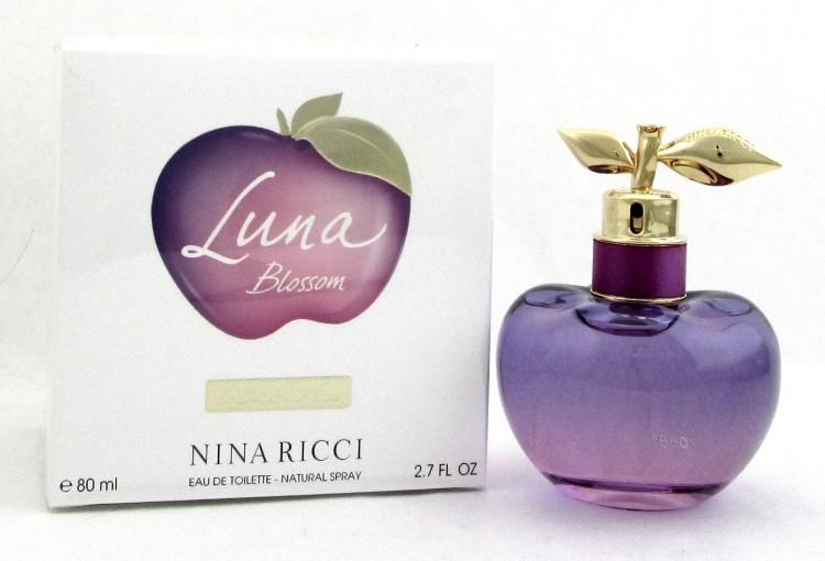 Nina Ricci Luna Blossom EDT