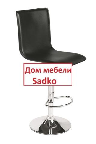 Барный стул WY-407 (Черный)