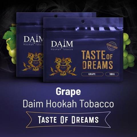 Табак Daim Grape 100 г