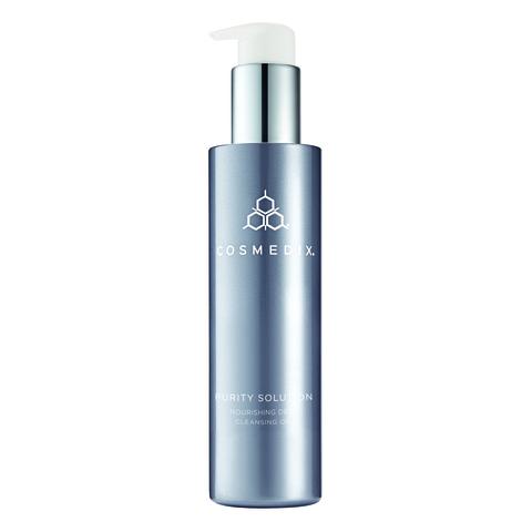 COSMEDIX Питательное масло для глубокой очистки кожи  Purity Solution