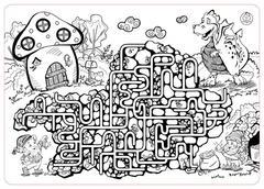 ЯиГрушка Коврик-раскраска