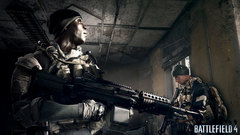 Battlefield 4 (PS3, русская версия)