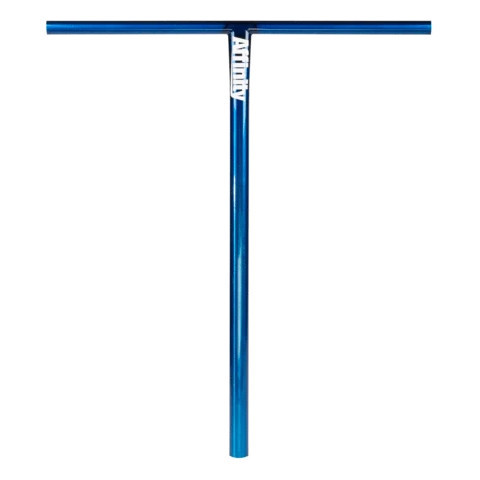 Руль для трюкового самоката AFFINITY Classic XL T-Bar (Deep Blue) Standard