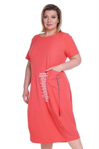 Платье-5435