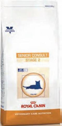 748015 R.С. ВКН Сеньор Консалт Стэйдж 2 д/кошек с нормальным или избыточным весом 1,5кг*6