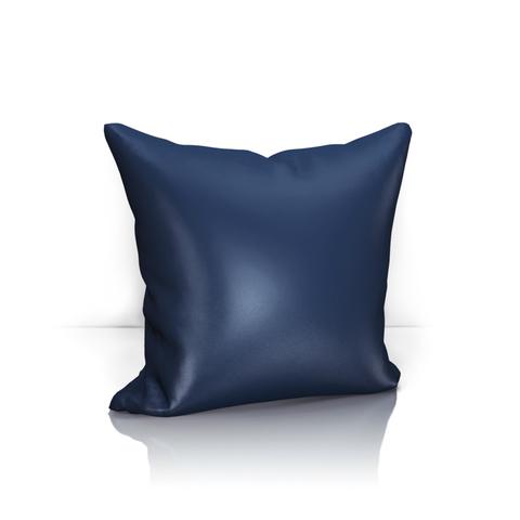 Подушка декоративная Авери темно-синий