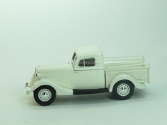 GAZ-M415 Pickup 1:43 Nash Avtoprom