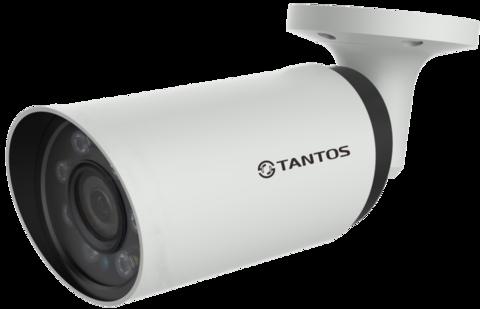 Камера видеонаблюдения TANTOS TSi-Pn235FP (3.6)