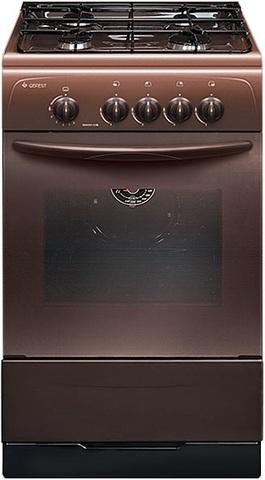 Плита Газовая Gefest ПГ 3200-08 К43 коричневый