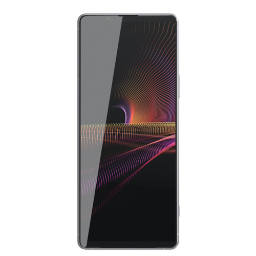 Sony Xperia 1 III Sony Xperia 1 III 12/512Gb Grey (Серый) grey1.png