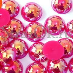 Купить полубусины оптом в интернет-магазине Fuchsia AB фуксия АБ
