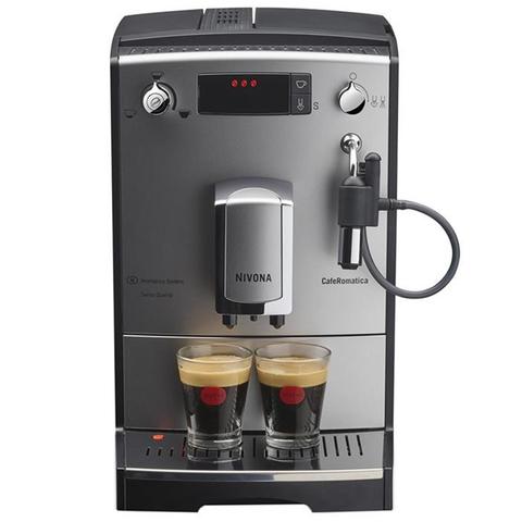 Кофемашина Nivona CafeRomatica 530