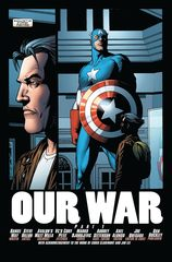 Wolverine: Origins Vol. 4: OUR WAR