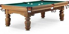 Бильярдный стол для русского бильярда «Classic II» 9 ф