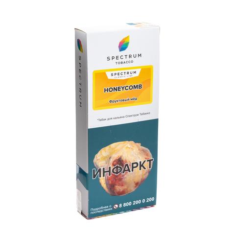 Табак Spectrum Hard line Honeycomb 100 г