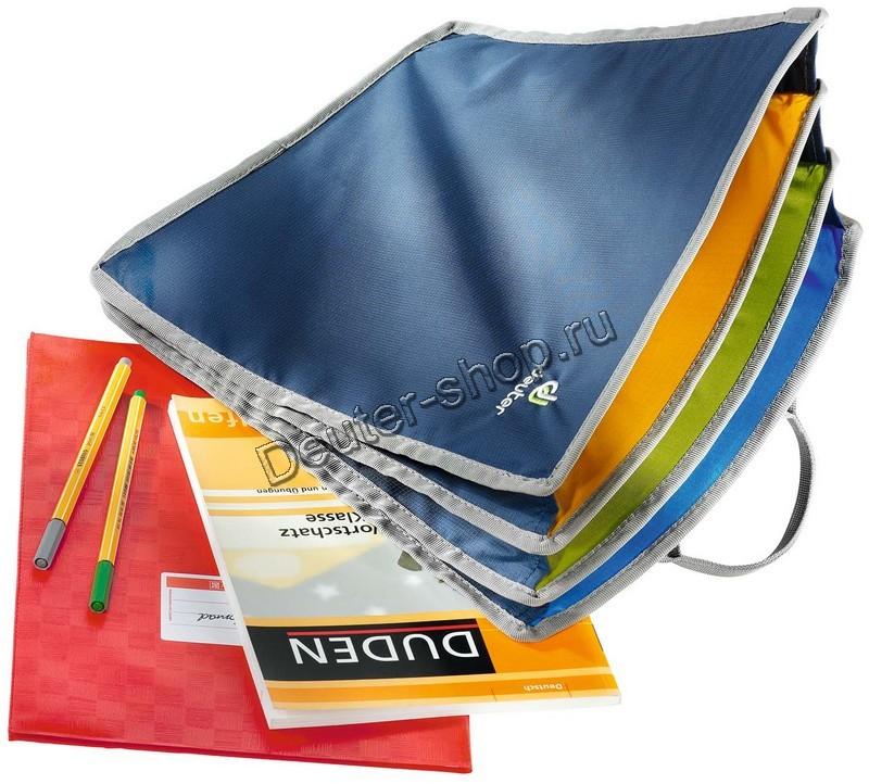 Пеналы для школы Папка органайзер для бумаг Deuter Organizer Folder Organizer_Folder_3003_12.jpg