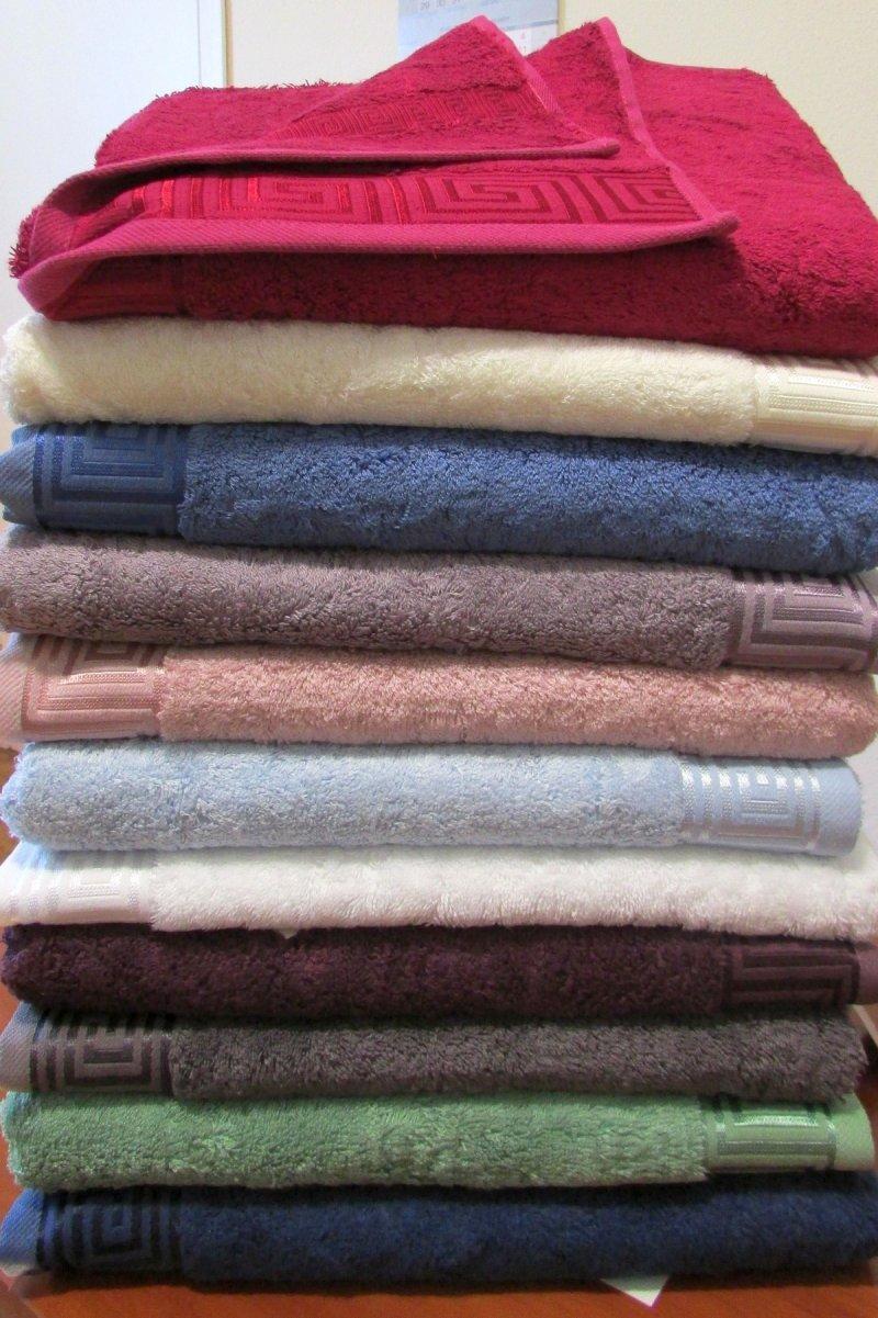 Полотенца AYSTIN - АУСТИН полотенце махровое Maison Dor(Турция) аустин.jpg