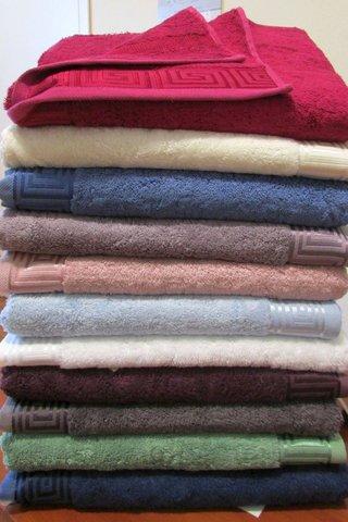 AYSTIN - АУСТИН полотенце махровое Maison Dor(Турция)