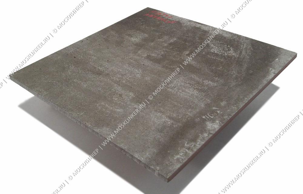Cerrad Piatto Antracyt - Плитка базовая напольная 30х30