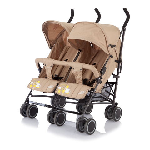 Baby Care City Twin