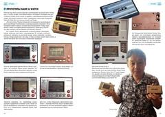 История Nintendo. 1980-1991. Game & Watch
