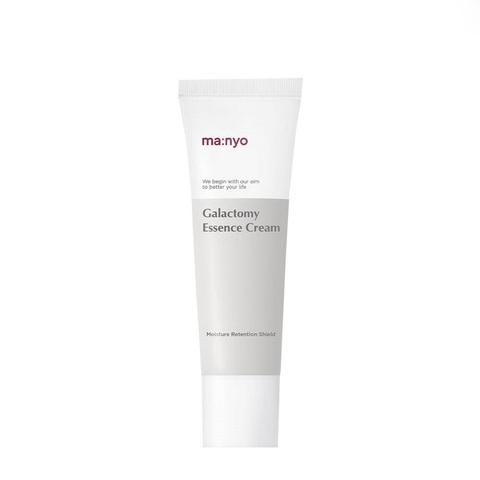 Manyo Galactomy Essence Cream ферментированный крем против несовершенств