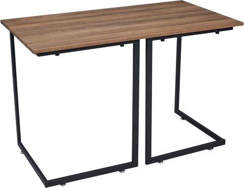Стол компьютерный MK-7004-BW