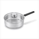 Сковорода глубокая 24 см с крышкой Enjoyment, артикул 30004718, производитель - Brabantia