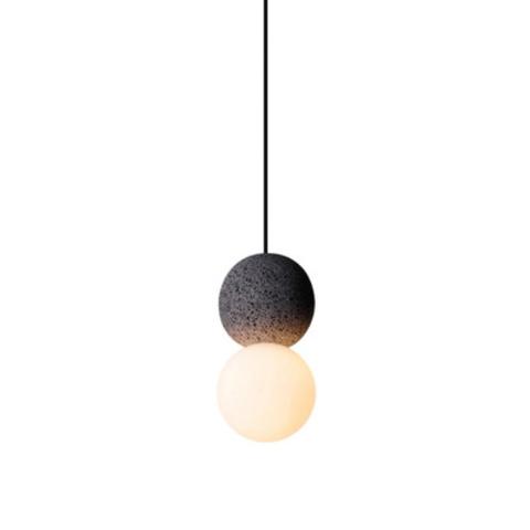 Подвесной светильник копия Origo by David Pompa