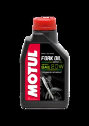 Fork Oil Expert heavy 20W