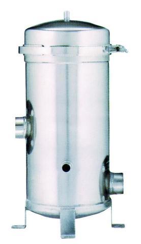 CF05 - мультипатронный нерж. корпус для 5х10