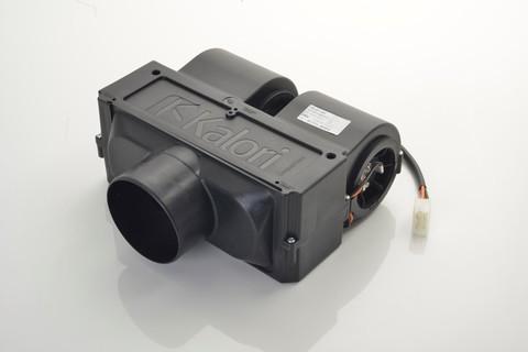 Жидкостный зависимый подогреватель Kalori Compact EVO2 6