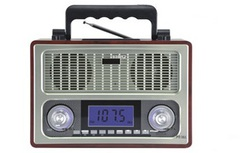 Радиоприемник Сигнал РП-311