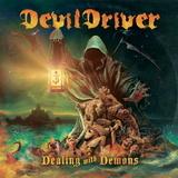 Devildriver / Dealing With Demons (Vol. I) (RU)(CD)