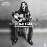 Rory Gallagher / Cleveland Calling (Limited Edition)(LP)