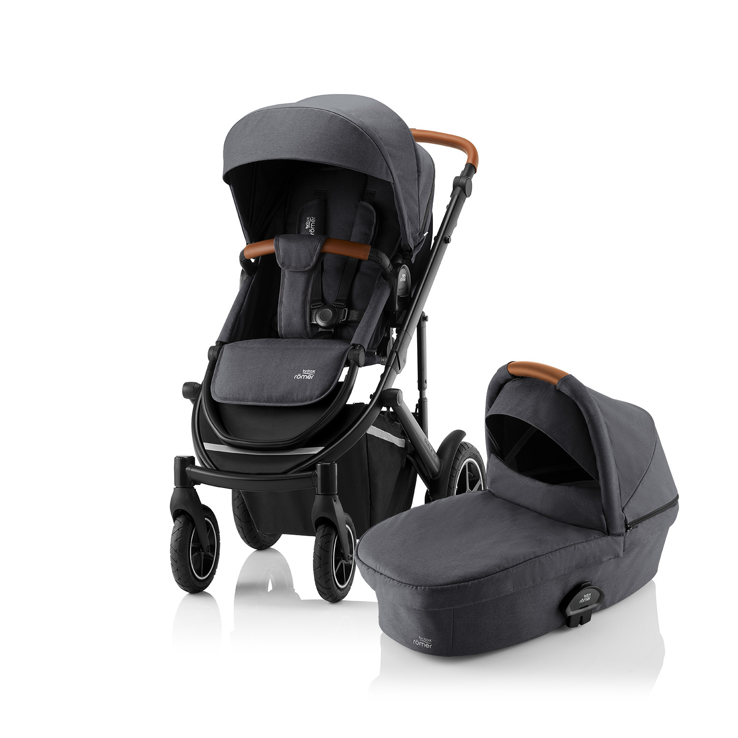 BRITAX ROEMER SMILE III BRITAX ROEMER SMILE III 2 в 1  / 986 SMILE_III_2_в_1_Midnight_Grey.jpg