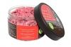 Соляная ванночка для педикюра от Натоптышей с каркаде и эфирным маслом розы, 300g ТМ Savonry