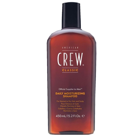 American Crew Classic: Шампунь для ежедневного ухода за волосами (Daily Shampoo), 250мл/450мл/1л