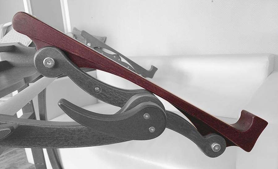 Дополнительные аксессуары Лапки-накладка на рамы эксклюзивной серии LPEx40.jpg