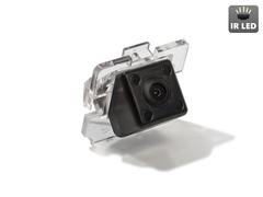 Камера заднего вида для Mitsubishi Lanser X HATCHBACK Avis AVS315CPR(#060)