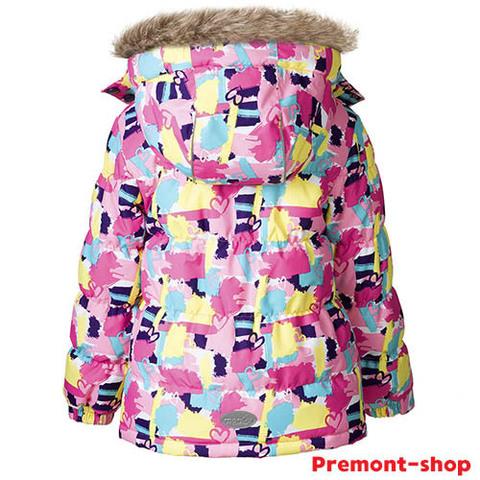 Зимний комплект Monty by Premont TW37105 Pink