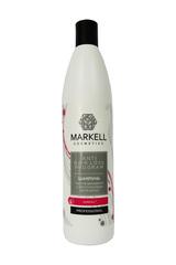 MRK Шампунь против выпадения и для стимуляции роста волос, 500мл