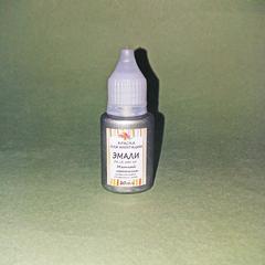 Краска для имитации эмали, №85 Мятный металлик, 20 мл., США
