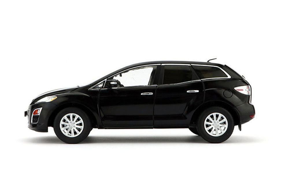 Коллекционная модель Mazda CX-7 2011